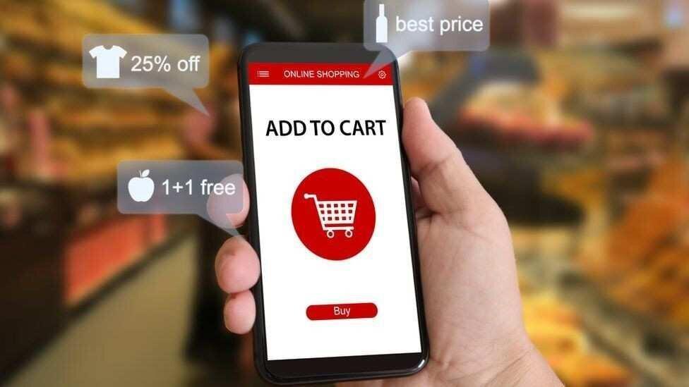 BBC: ონლაინ გაყიდვების კომპანიების მიერ გამოყენებულმა ალგორითმებმა შესაძლოა ფასების ზრდა გამოიწვიოს