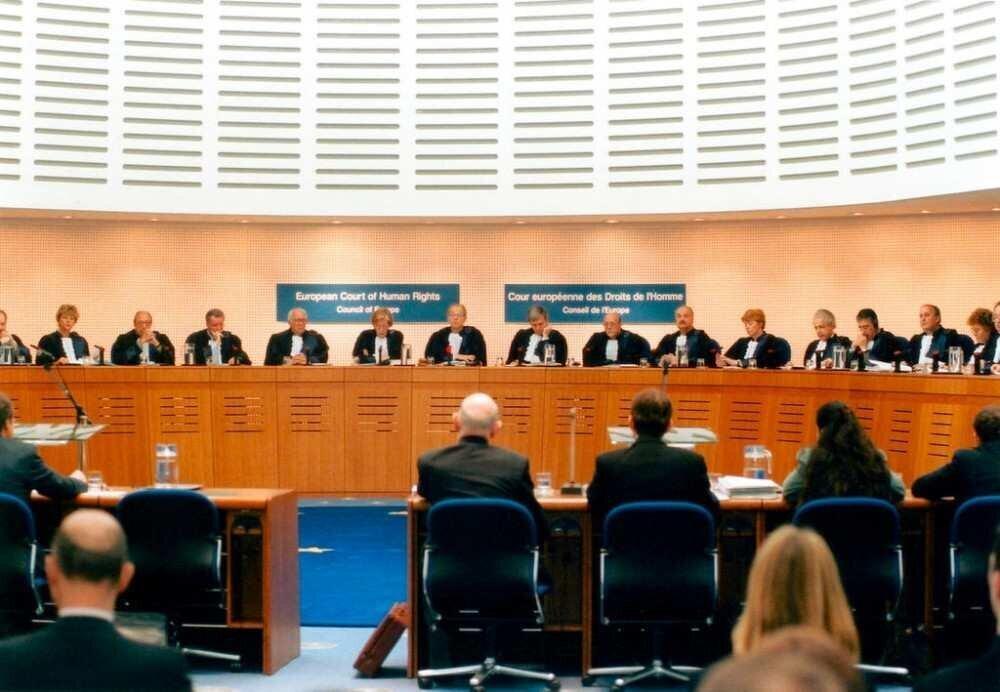 რუსეთის წინააღმდეგ სტრასბურგის სასამართლოში გამარჯვების შესახებ იუსტიციის სამინისტროს განცხადება