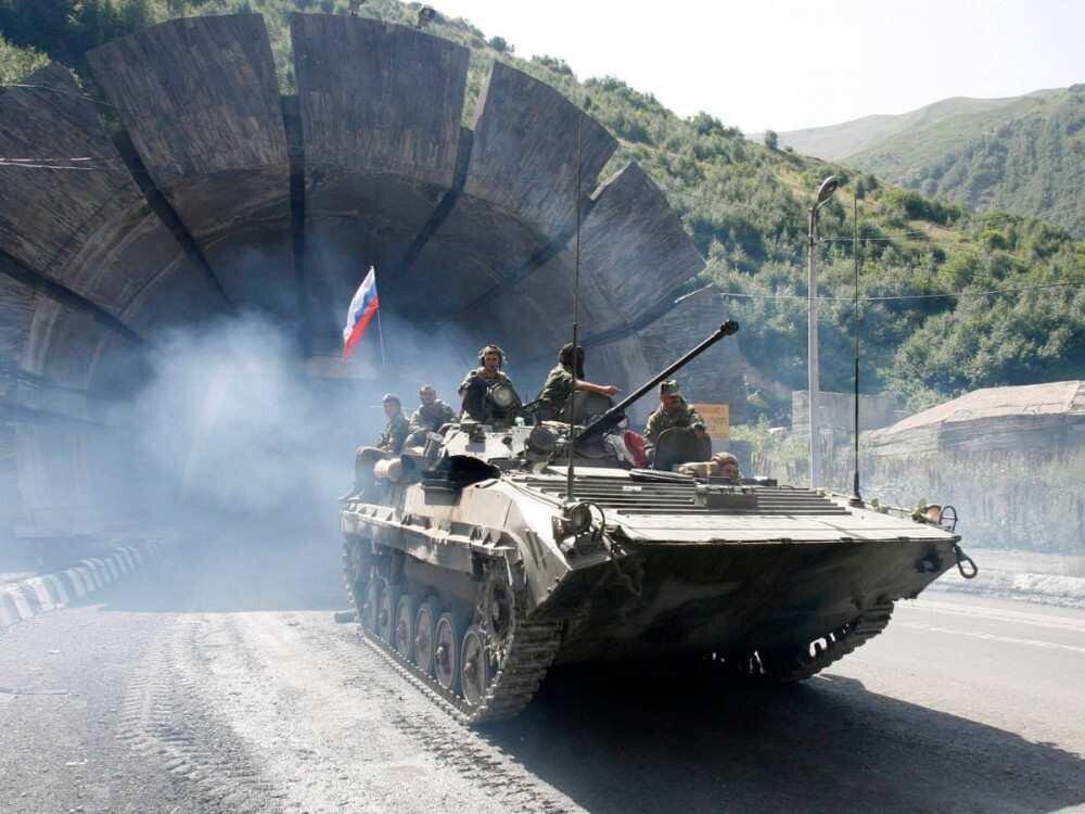 რა პასუხისმგებლობა დაეკისრება რუსეთს? - ზიანის ანაზღაურება ცალკე პროცესით გადაწყდება