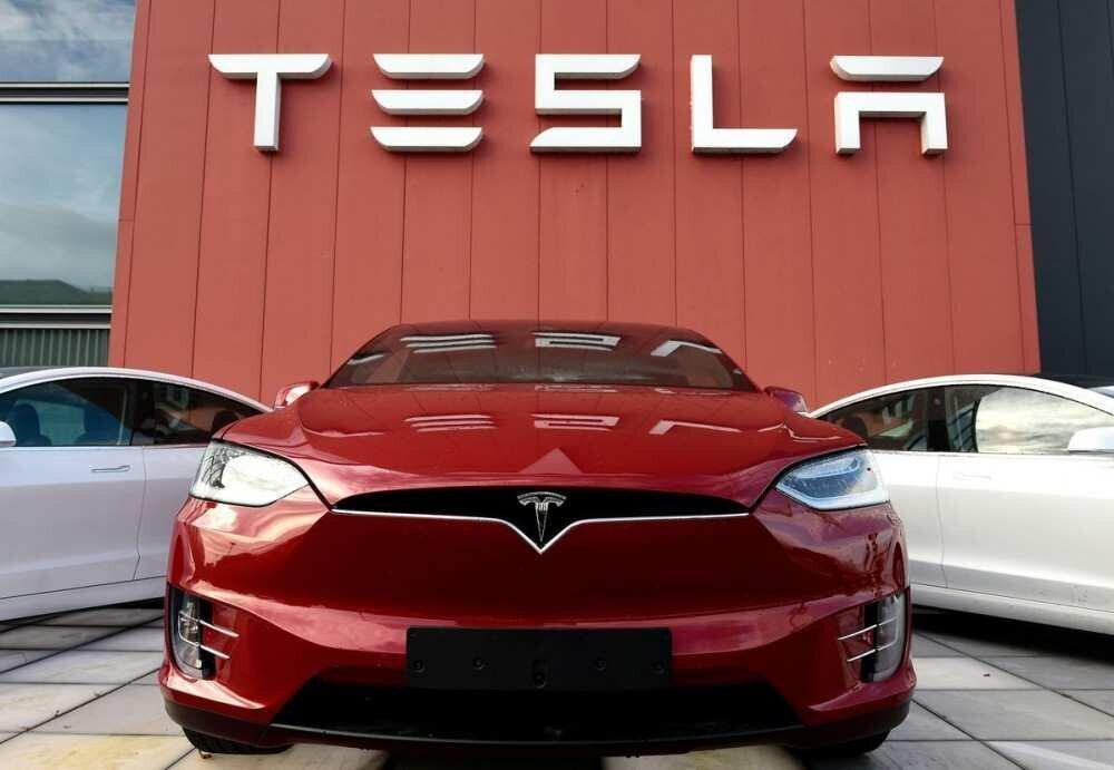 Tesla-ს ავტომობილების რეგისტრაცია აშშ-ში 63%-ით გაიზარდა