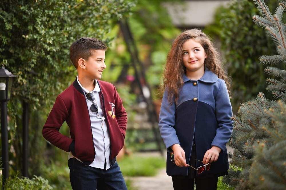 """საბავშვო სამოსი """"ლიდერქიდსი"""" ბრიტანულ Amazon-ზე გაიყიდება"""