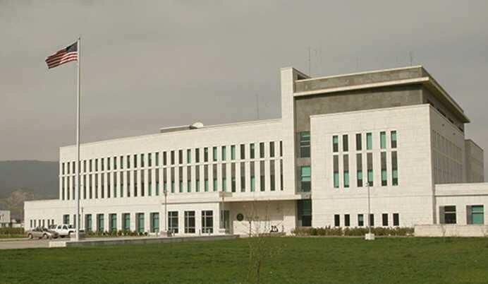 აშშ-ის საელჩოს განცხადება სტრასბურგის სასამართლოს გადაწყვეტილებაზე