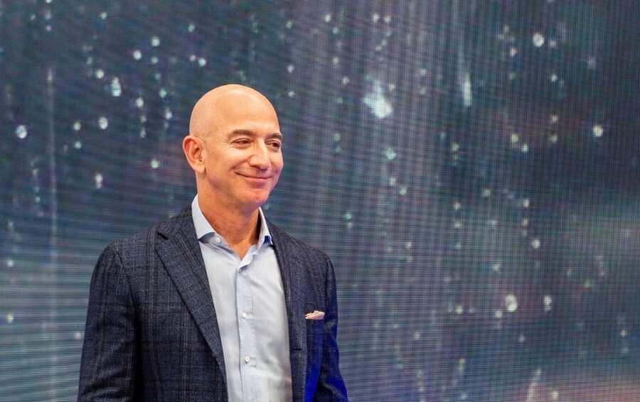 Amazon–ის, Facebook–ისა და Google–ის დამფუძნებლების ქონება ერთ კვირაში 31 მილიარდით გაიზარდა