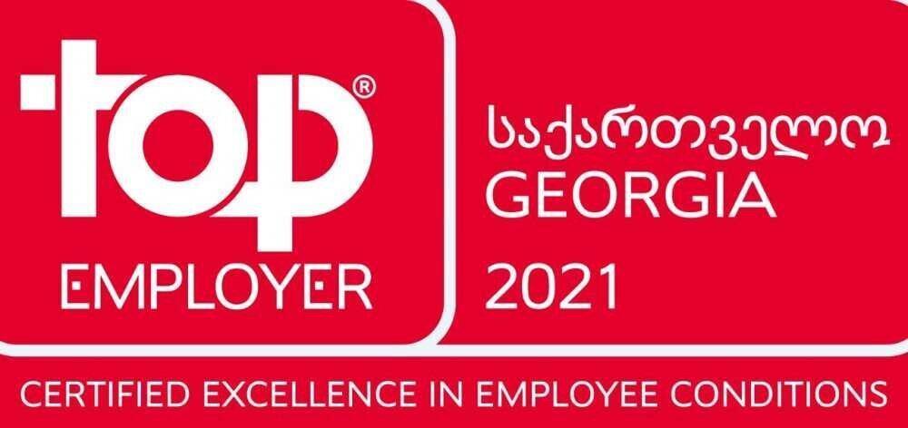 JTI საქართველოში საუკეთესო დამსაქმებელია