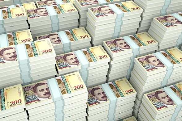 მთავრობამ დღეს ბანკებისგან 35 მლნ ისესხა, ობლიგაციებზე მოთხოვნა 2.5-ჯერ მეტი იყო
