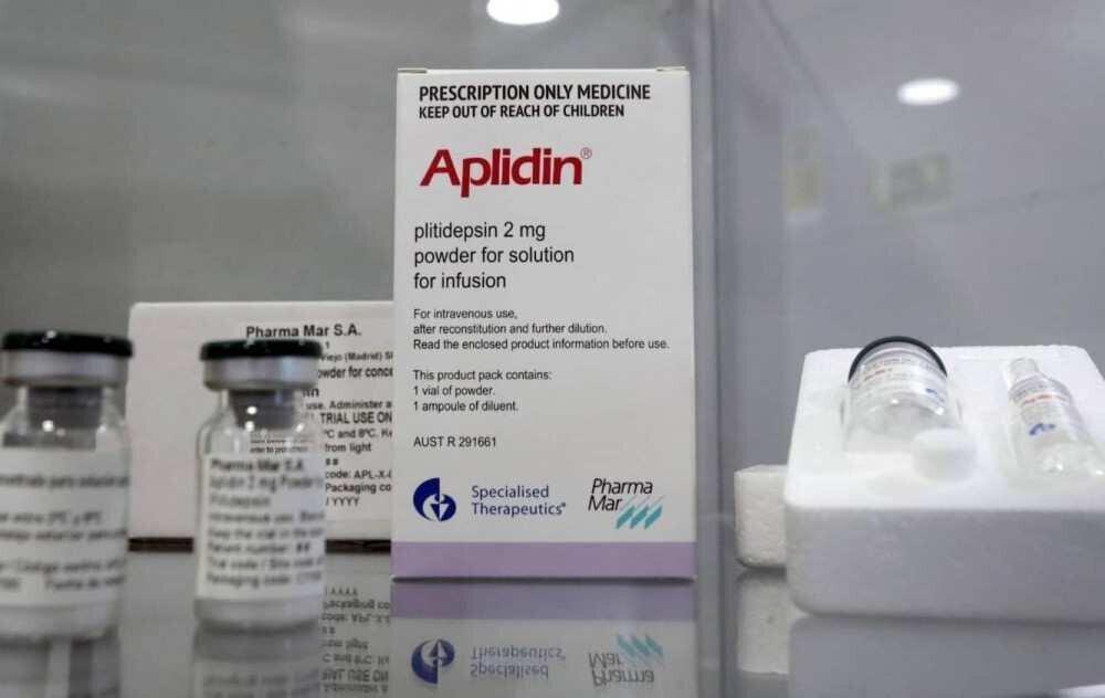"""მეცნიერებმა COVID-19-ის სამკურნალო მედიკამენტი გამოავლინეს, რომელიც """"რემდესივირზე"""" 30-ჯერ ძლიერია"""