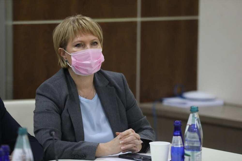 Natia Turnava: We have mostly open economy