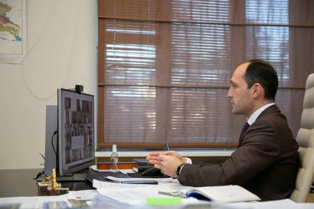 ახალი რეგულაცია ბიზნესს - გარემოსდაცვითი მოთხოვნები 1 ივნისიდან ამოქმედდება