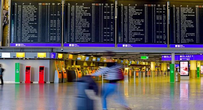 """გერმანია საერთაშორისო ფრენების """"ნულამდე"""" შემცირების საკითხს განიხილავს"""