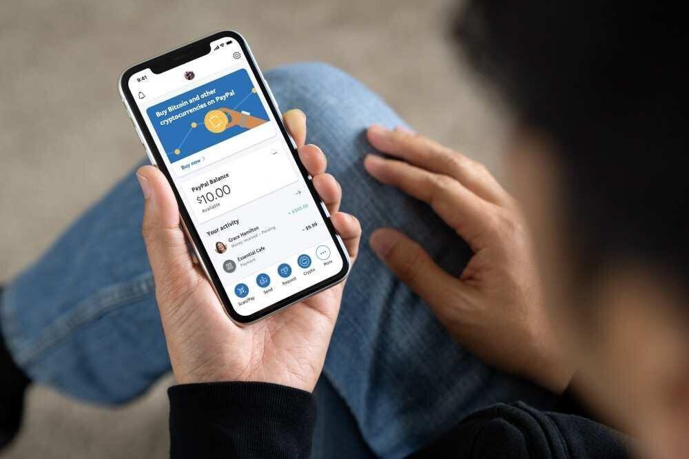 PayPal-მა უოლ სტრიტის პროგნოზებს გადააჭარბა - გადახდები 39%-ით გაიზარდა