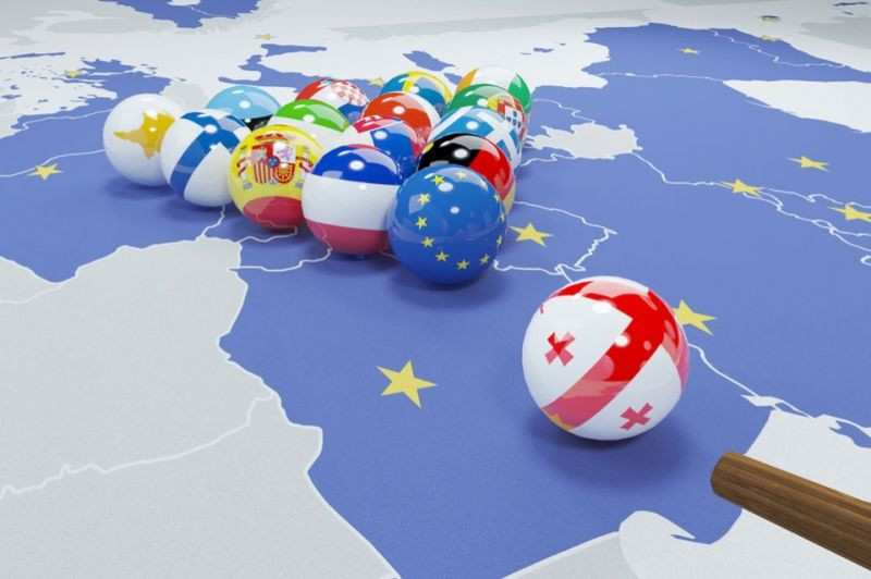 The European Commission to conduct a study on the results of the EU-Georgia FTA