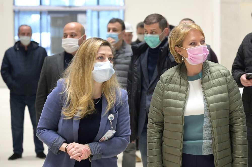 თამარ არჩუაძე: ქუთაისის აეროპორტში მგზავრებს დახვდებათ გაფართოებული ტერმინალი და ახალი სერვისები