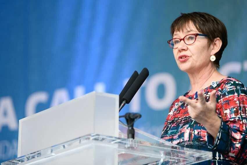 EBRD-ის პრეზიდენტი: საქართველოს განახლებადი ენერგიის მიმართულებით დიდი პოტენციალი აქვს