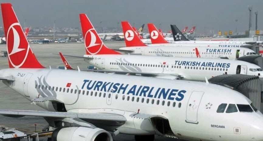 Turkish Airlines-ს საქართველო პრიორიტეტულ მიმართულებებში ჰყავს შეყვანილი - ელჩი