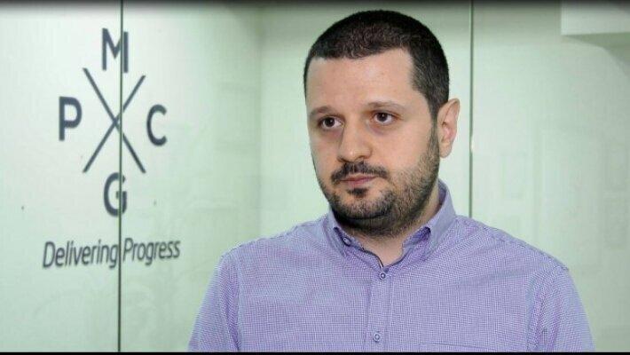 """Every two years I hear that """"Georgian Post"""" is for sale - Giorgi Khishtovani"""