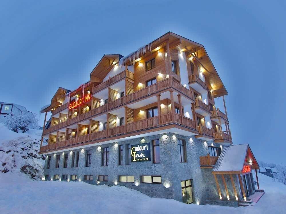 საბაგიროების გარეშე სასტუმროების ამოქმედებას აზრი არ ექნება - Inn Group
