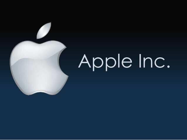 Apple თვითმართვადი ავტომობილის წარმოების საკუთარ პროექტზე მუშაობს