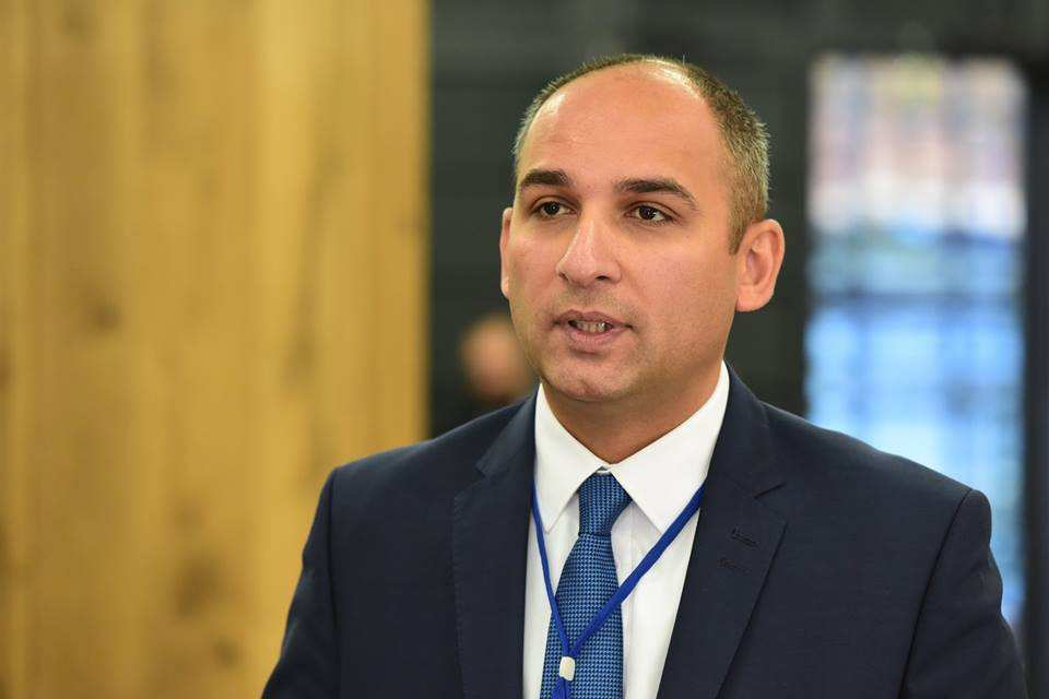 Deputy Minister of Education Resigns