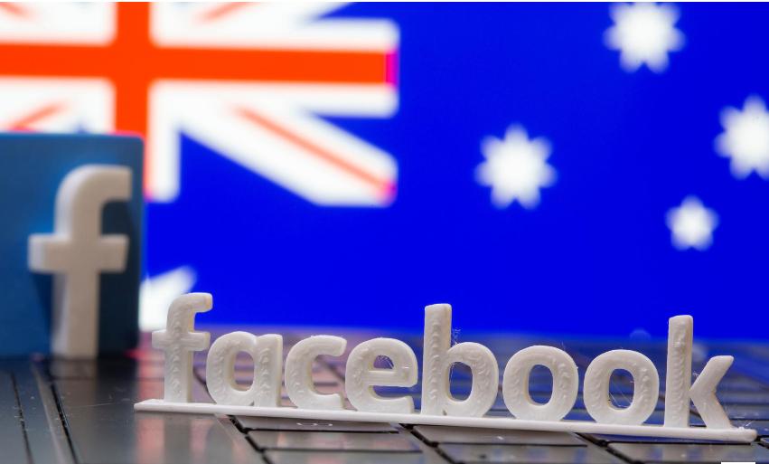 Facebook-მა ავსტრალიელებს სიახლეებზე წვდომა აღუდგინა