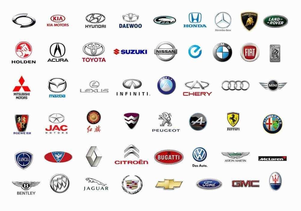 TOP-10 ყველაზე სანდო ავტომობილი