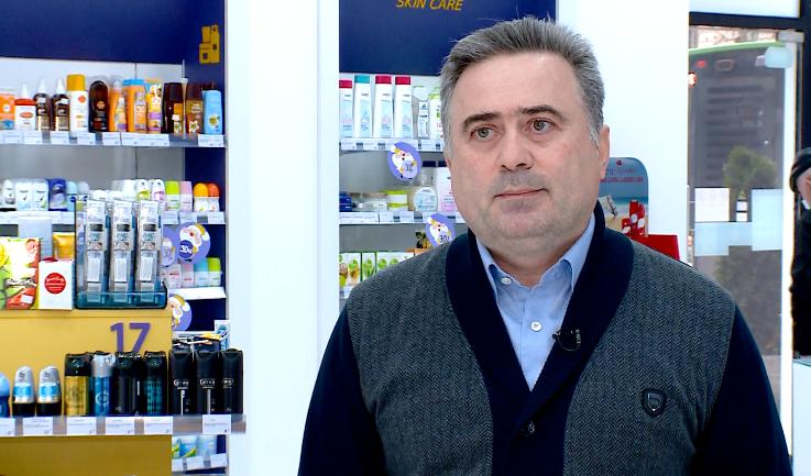 """""""განცალკევებულად მხოლოდ მედიკამენტების ფასების კონტროლმა, შესაძლოა, ზოგი პრეპარატის დეფიციტი გამოიწვიოს"""""""