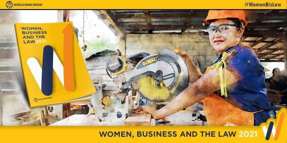 მსოფლიო ბანკი: კანონები კვლავ ზღუდავენ ქალთა ეკონომიკურ შესაძლებლობებს