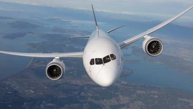 ავიაკომპანიები მზად არიან, გააფართოონ ფრენის არეალი საქართველოში - ეკონომიკის მინისტრი