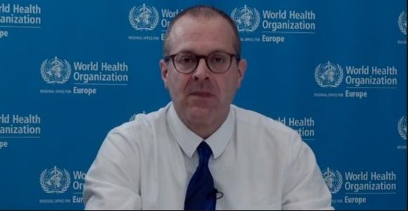 WHO: კოვიდ-შეზღუდვების ნაწილი 2022-ში საჭირო აღარ იქნება