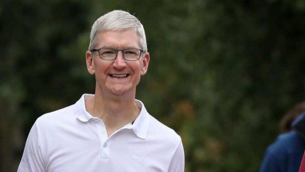 Apple-ი 3-4 კვირაში ერთხელ ახალ კომპანიას ყიდულობს
