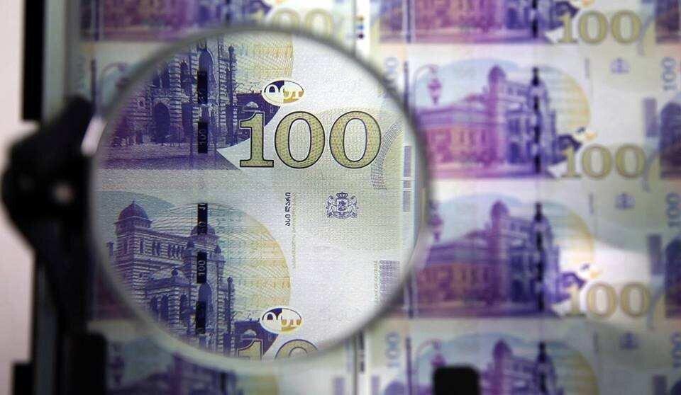 იანვარი ქართულმა ბანკებმა 113-მილიონიანი მოგებით დაასრულეს