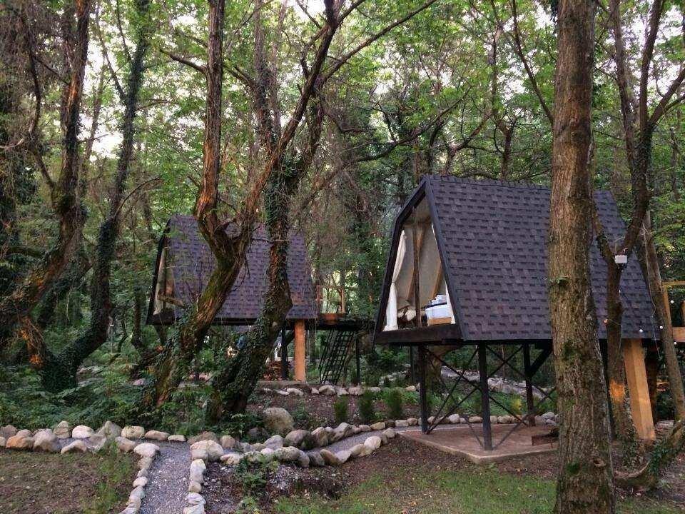 ლაგოდეხის ეროვნულ პარკთან ესპანელი მფლობელი სასტუმრო Duande-ს ყიდის - ფასი $0.5 მილიონია
