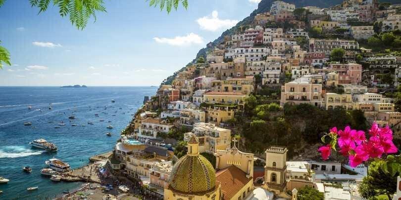 CNN: 5 კუნძული იტალიაში, სადაც კორონავირუსი არ დაფიქსირებულა