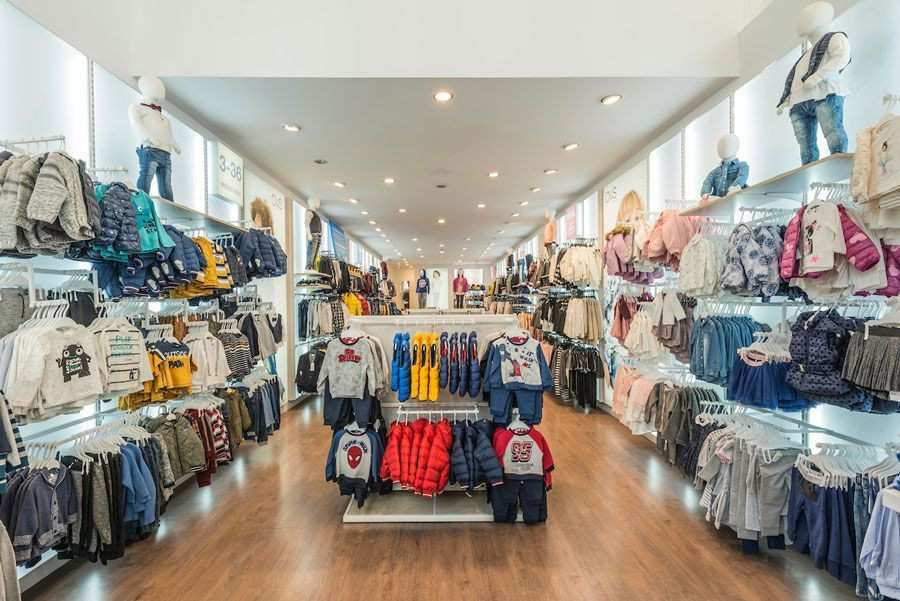 OVS Kids closes the stores