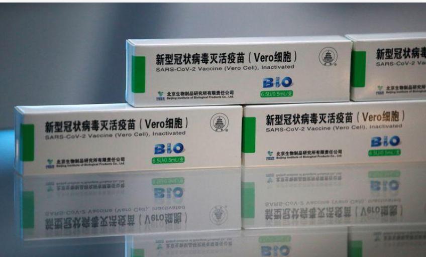ჩინეთი ავღანეთს 400,000 დოზა კოვიდ-ვაქცინას მიაწვდის
