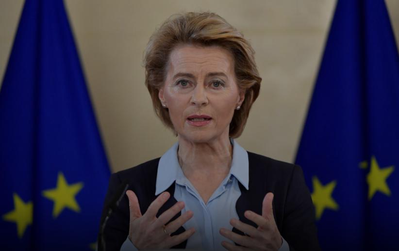 """ევროკავშირი """"მწვანე პასპორტის"""" დანერგვას 17 მარტიდან დაიწყებს"""