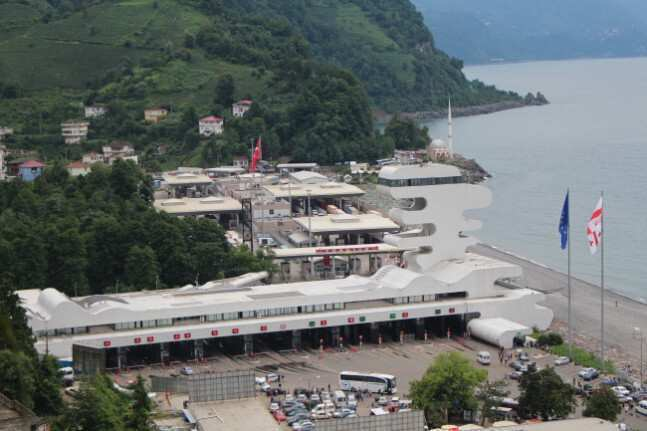 რა შემთხვევაში შეუძლიათ საქართველოს მოქალაქეებს თურქეთში მოგზაურობა?