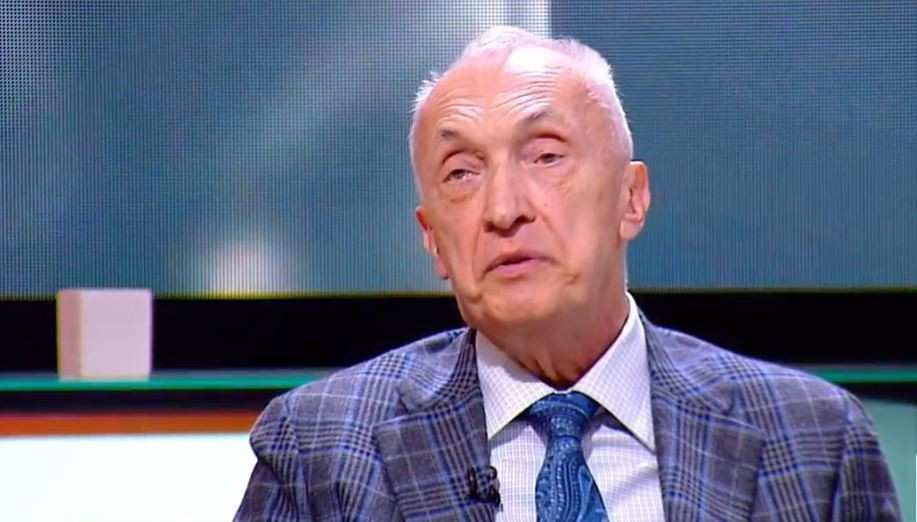 We will see the results - Tsertsvadze on vaccination plan
