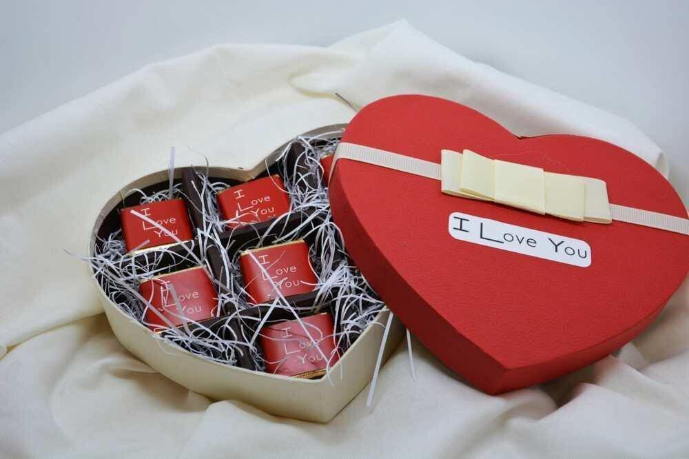 """""""I Love You / მიყვარხარ"""" - ახალი ბრენდი ორიგინალური საჩუქრებისთვის"""