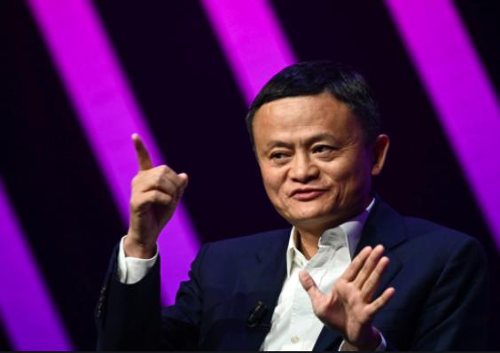 ჯეკ მა ჩინეთის უმდიდრესი ადამიანი აღარ არის