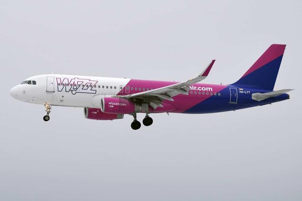 Wizz Air აბუდაბი-ქუთაისის რეისის დაწყებას გეგმავს - კომპანია რეგულაციების შემსუბუქებას ელოდება