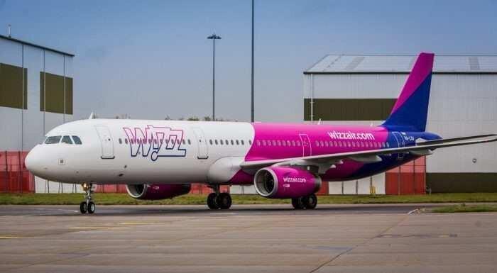 Wizz Air: ფრენებს განვაახლებთ, როცა ჩვენი ოპერირება კომერციულად გამართლებული იქნება