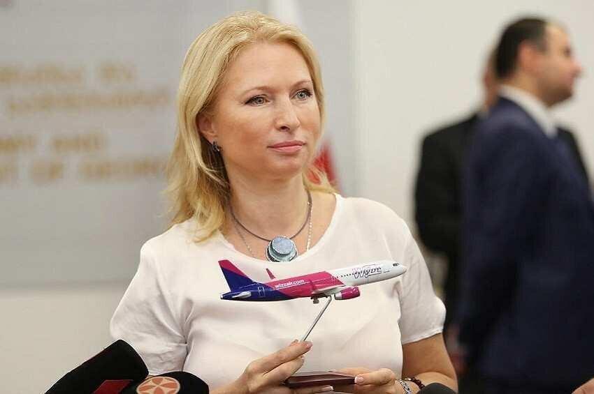 თურნავა Wizz Air-ის ფრენების განახლებაზე აცხადებს, კომპანია არ ადასტურებს - რას ეყრდნობოდა მინისტრი?