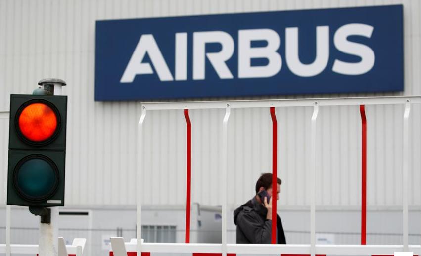 Airbus-ი გერმანიაში, საფრანგეთსა და ბრიტანეთში სამუშაო ადგილებს აღარ შეამცირებს