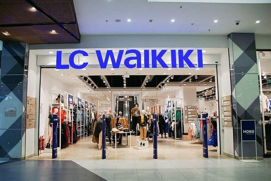 LC Waikiki, Domestos-ი, Casper-ი - ტექნოლოგიურად ყველაზე განვითარებული ბრენდები თურქეთში