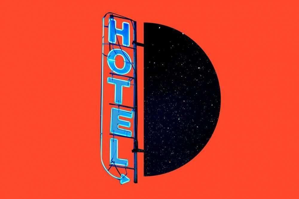 არდადეგები დედამიწის მიღმა - ამერიკული კომპანია კოსმოსში სასტუმროს აშენებას აპირებს