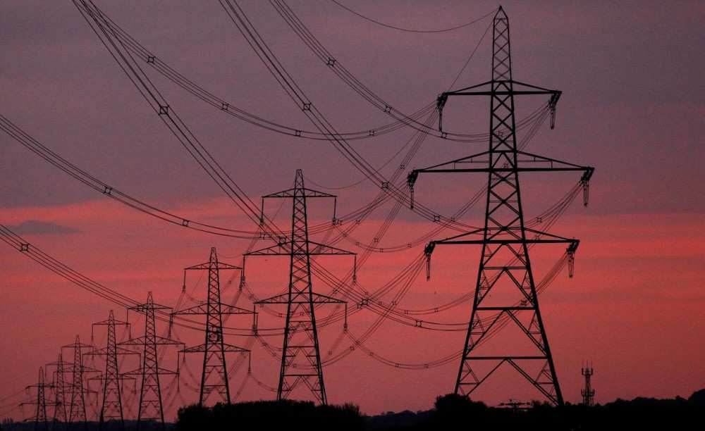 Electricity imports 93% up in January due to the closing of Enguri HPP