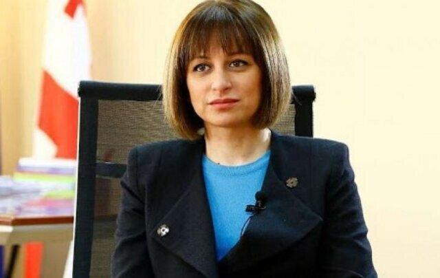 """""""საქართველოში ანტივაქსერების რაოდენობა არ არის დიდი"""" - ჯანდაცვის მინისტრი"""