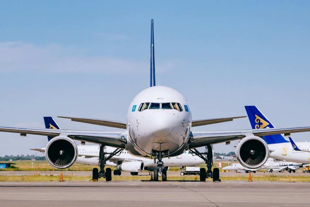 Air Astana to resume regular flights between Georgia and Kazakhstan from March 16