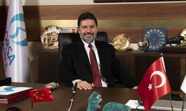 თურქეთის საფონდო ბირჟის მმართველი დირექტორი გადადგა