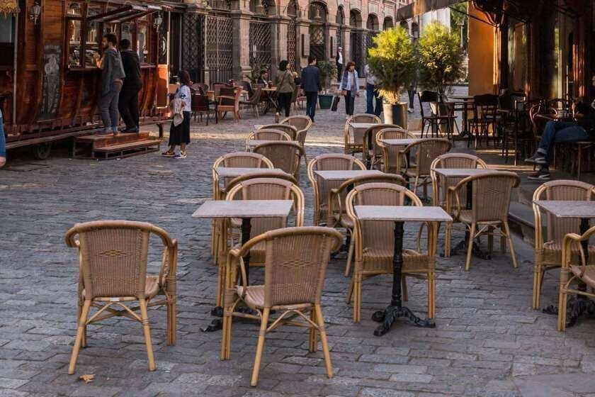 თბილისში მცირე და საშუალო ზომის რესტორნების სუბსიდირების პირობები ცნობილია